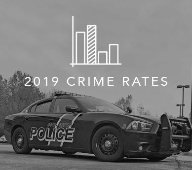Police 2019 Crime Rates