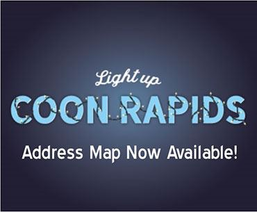 Lights with address map