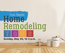 Home Remodeling Tour