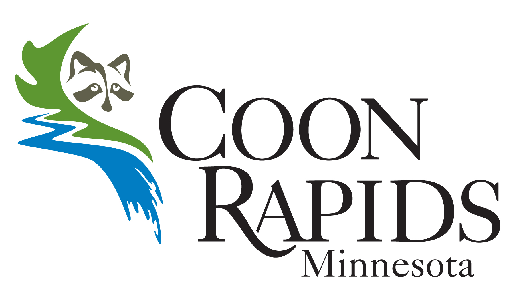 City of Coon Rapids Logo
